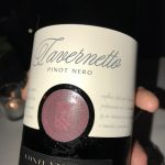 Assaje Aldrovandi Pinot noir Tavernetto