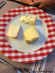Auberge du 7 Fromage