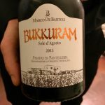 Bistrot 64 Passito di Pantelleria Bukkuram Bartoli