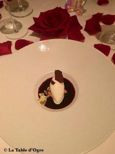 Epicure Bristol Dessert