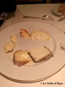 Epicure Bristol Fromages