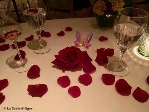 Epicure Bristol Table