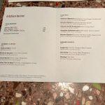Kitchen Ter(re) Cargolette Carte plats