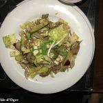 Le Réservoir Salade Thaï