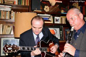 Monteverdi Christian Morin et Marc Fosset