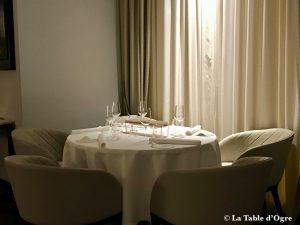 Pipero Roma Table