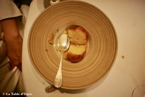 Restaurant 1741 Dessert (2012)