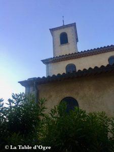 Villa Sainte-Anne Vue