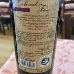 A la table du bon roi Stanislas Dos vin