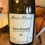 Itinéraires Saint-Joseph Monier Perréol 2014