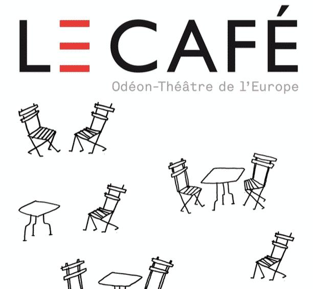 Le Café de l'Odéon