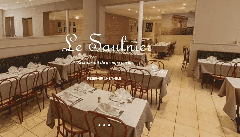 Le Saulnier