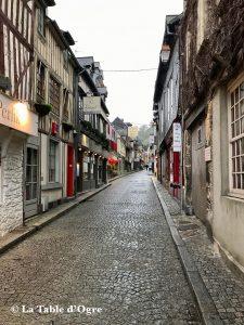Le Bréard Rue