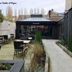 L'Essentiel Terrasse