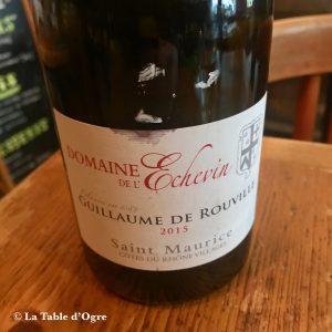 5e Cru Côtes-du-Rhône