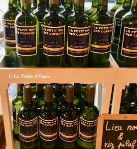 Juste Vins