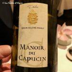 La Truffière Mâcon Solutré-Pouilly Capucin