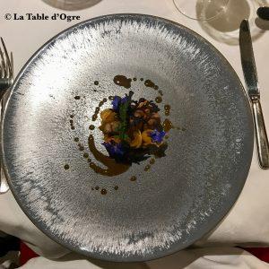 La Truffière Tartelette croquante sot-l'y-laisse