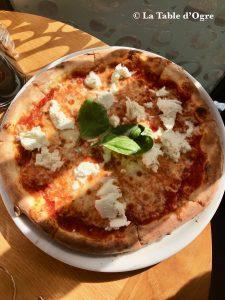 Pizza di Gio Pizza Margherita