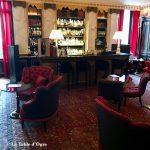 la réserve Le bar
