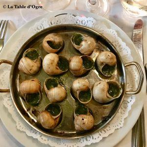 Le Procope Escargots
