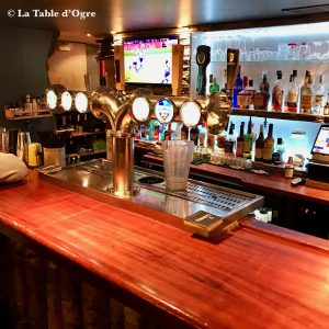 The Moose Bar