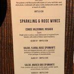 Ait Eile Carte vins rouges, rosés et pétillants