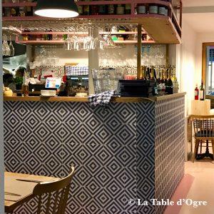 Allegria Paris Bar