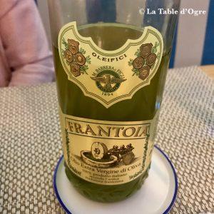 Allegria Paris Huile d'olive