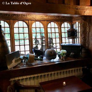 Belleek Castle Bar 2