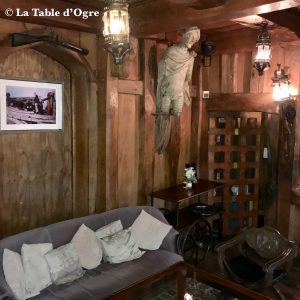 Belleek Castle Bar 3