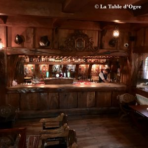 Belleek Castle Bar