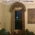 Belleek Castle Lounge