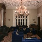 Belleek Castle Lounge 3