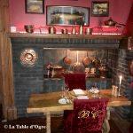 Belleek Castle Table