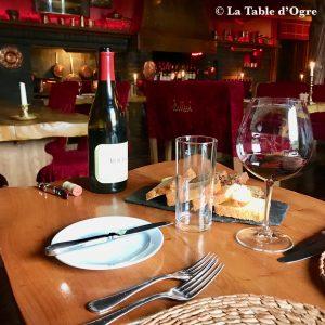 Belleek Castle Table 2