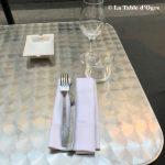 Bistrot Buci Mazarine Table