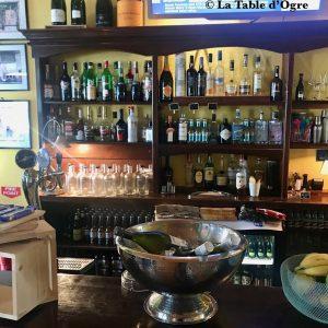 Byrne's Bar