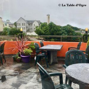 Byrne's Terrasse