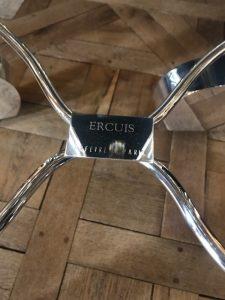 Chariot de découpe Ercuis