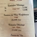Chez Paulette Vins