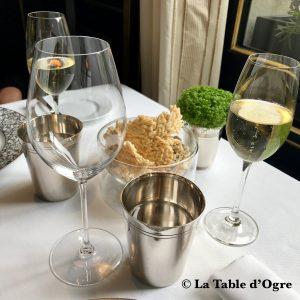 Le Gabriel La Réserve Champagne