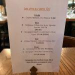 Louis Vins ...au verre