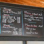 Snack Ferrat Carte et menus