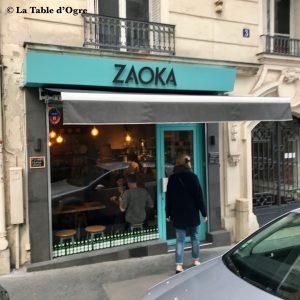 Zaoka Façade