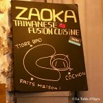 Zaoka Présentation