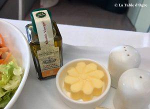 Emirates Beurre et vinaigrette