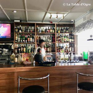 La vieille rouge Bar