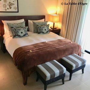 Anahita Resort Chambre