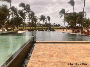 Anahita Resort Piscine 2